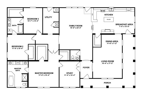 sc floor plans modular homes floor plans south carolina