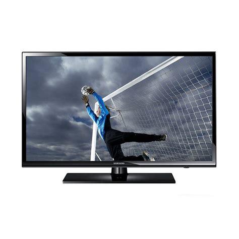 Tv Led 32 Inch Jakarta jual samsung ua32fh4003 tv led 32 inch harga kualitas terjamin blibli
