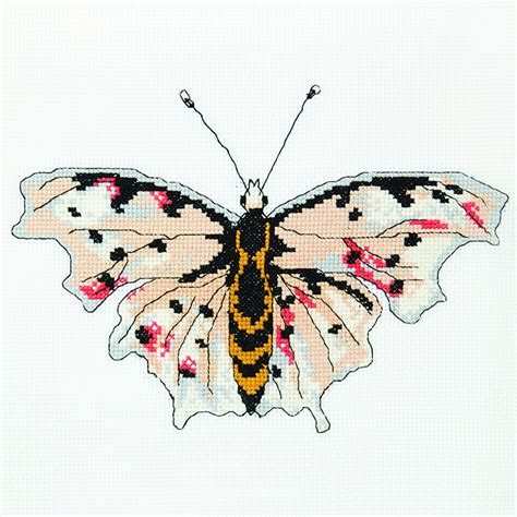 butterfly pattern in c butterfly victoria pattern in dmc 174 moulin 233 sp 233 cial 174 at