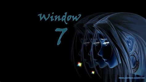 hot anime themes for windows 7 windows 7 hd wallpapers c hd wallpapers