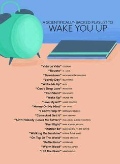 best wake up songs playlists you smile and songs on pinterest