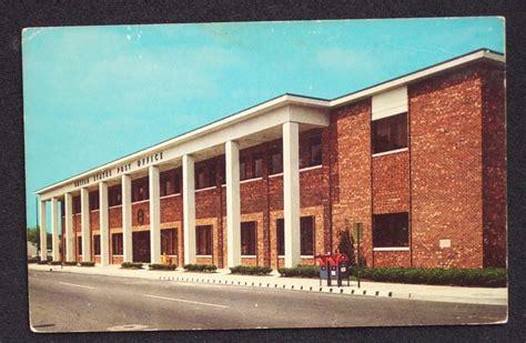 1960s u s post office occupied in 1967 mobile al pc ebay