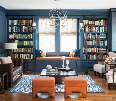 Home Library Design Images Top Home Design Library Ideas