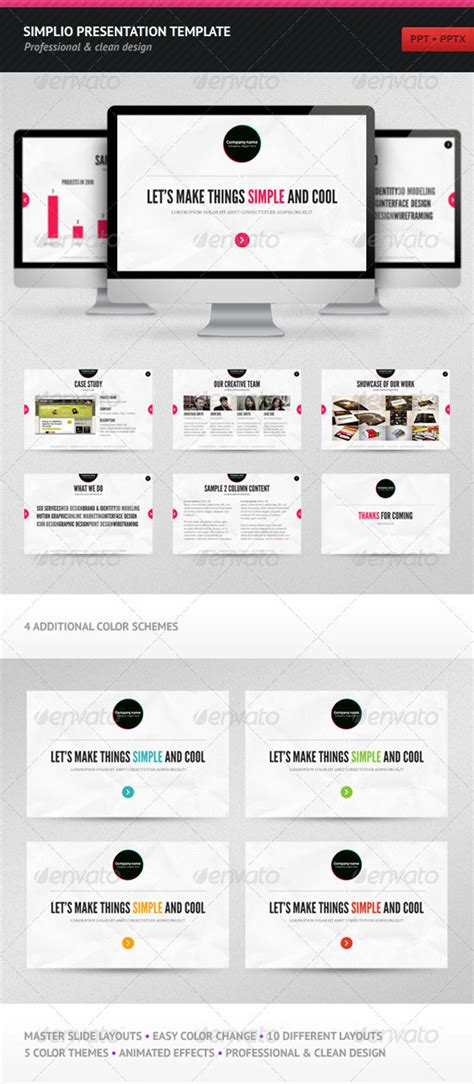 Top 10 Powerpoint Templates To Brand Your Product Design News Top 10 Powerpoint Templates