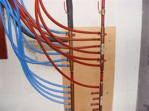 how to run plumbing what s so great about pex startribune com