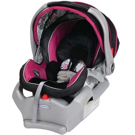 how can newborn stay in car seat graco snugride classic connect 35 infant car seat in