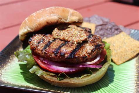 backyard burger vegetarian fast food friday garden