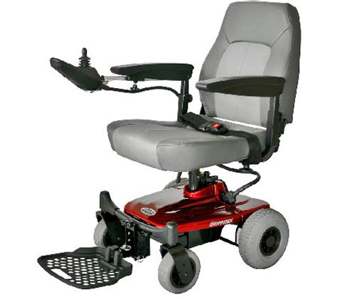 shoprider power chair shoprider jimmie power wheelchair qvc