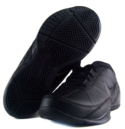 nike air ring leader low basketball shoes nike air ring leader low sz 6 mens basketball shoes black