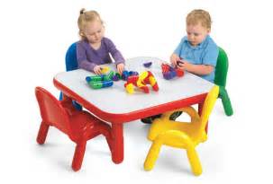 Discount Room Dividers - angeles 174 baseline 174 toddler 30 quot square table and chair set