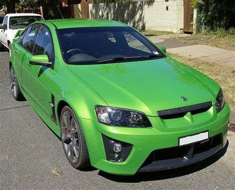 holdenmodore pictures 2007 holden commodore hsv gts car pictures
