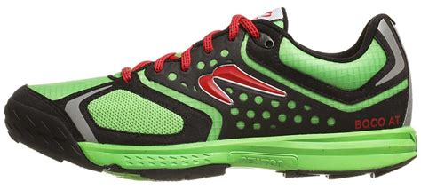 newton running shoes review newton boco at trail running shoe review