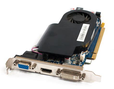 Vga Card Ddr3 1gb 288 5n118 210ac Sapphire Geforce Gt320 1gb Ddr3 Vga Hdmi Dvi Pcie Graphics Card Ebay