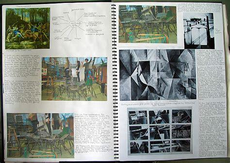 sketchbook exles 24 creative sketchbook exles to inspire students