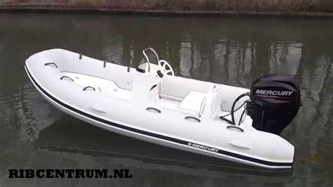mercury ocean runner 420 comfort rib met mercury 40 pk by - Rib 40 Pk