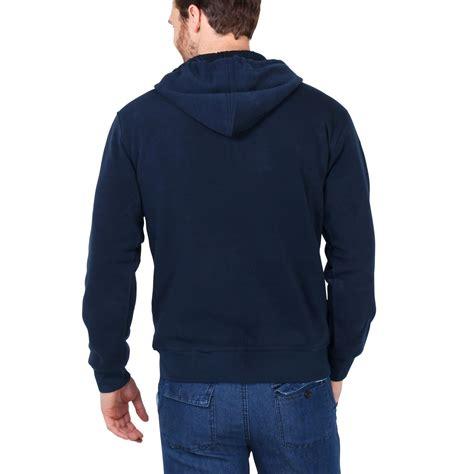 Hoodie Zipper Jumper Sweater Lowell plain hooded zipper hoodie crew neck sweat shirt top jumper sweater pullover