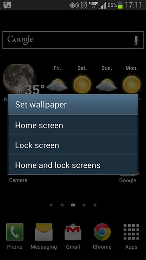 how to change lock screen android can i change the wallpaper on my lock screen android forums at androidcentral