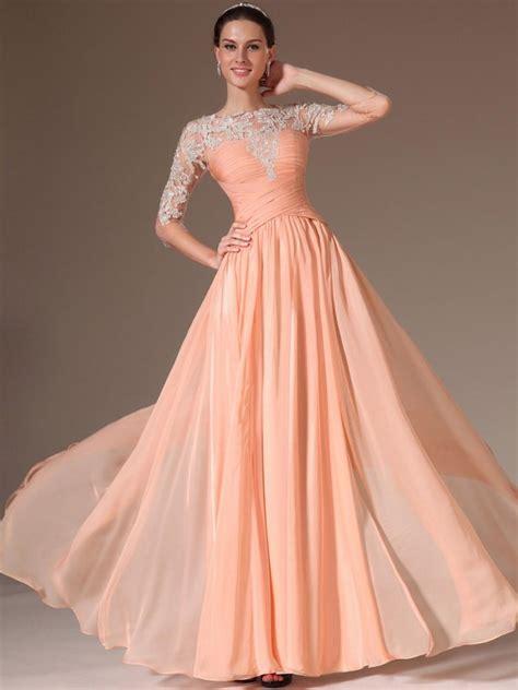 Floor Length Dresses Uk by Roberto Cavalli Evening Dresses Sleeve Floor Length