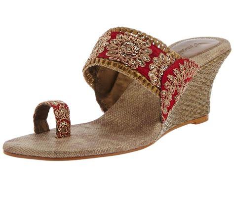 Bridal Footwear Wedding by Buy Wear Bridal Footwear Starts At Rs 710