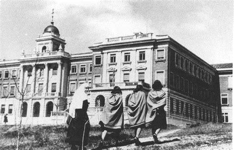 fotos antiguas leon capital 75 cumplea 241 os del compromiso educativo de colegio la