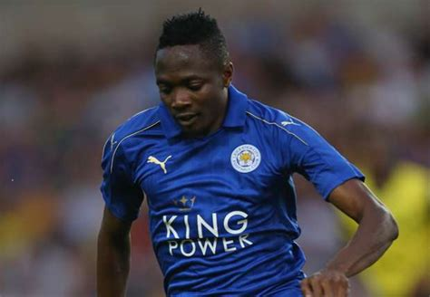 welcome to sportmasta s ahmed musa another
