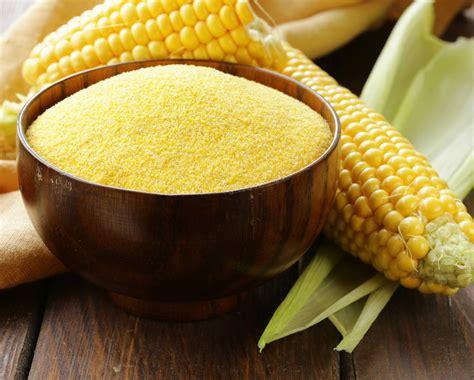 come si cucina il mais la farina di mais ottima per dolci fritti e ricette golose