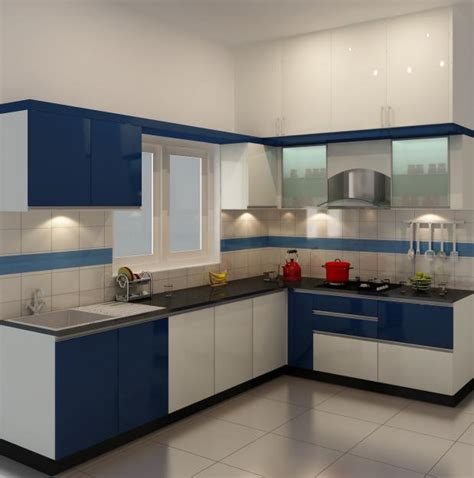 Modular Kitchens Design by Foundation Dezin Amp Decor Modular Kitchens