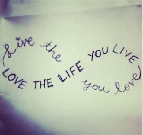 love the life you live tattoo live laugh learn wallpaper