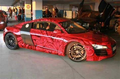 audi rs custom paint technology wins pinterest audi rs audi  paint