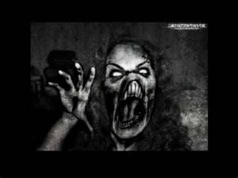 imagenes terrorificas para asustar video para asustar youtube