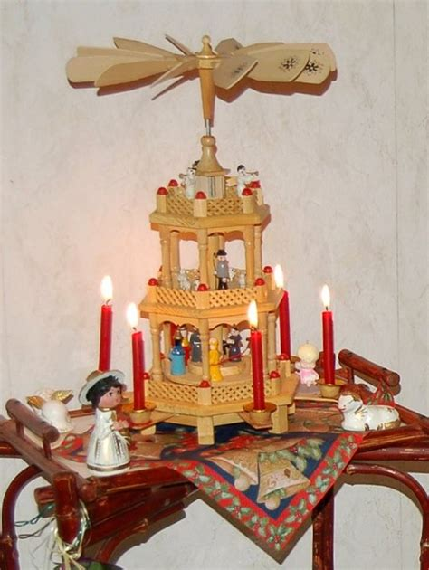 weihnachten tradition in germany markets customs and