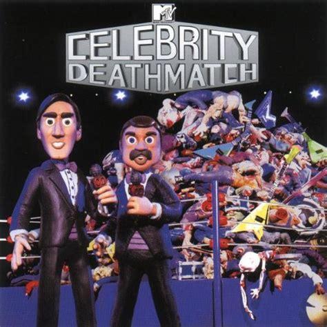 celebrity deathmatch cable day звёздный бой насмерть saturnural