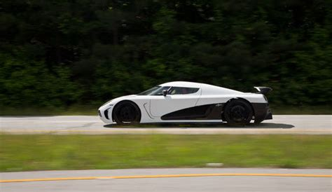 Koenigsegg Agera Need For Speed Need For Speed An Inside Look At The Racing