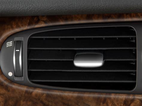 2008 jaguar xj series xj8 sedan interior photos
