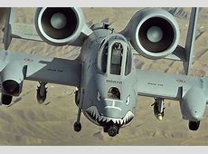 Fairchild Republic A-10 Thunderbolt II A 10 Warthog Pictures To Print Navy