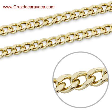cadena oro 18 kilates y 60 cms de longitud para hombre - Cadena Oro 24 Kilates Precio