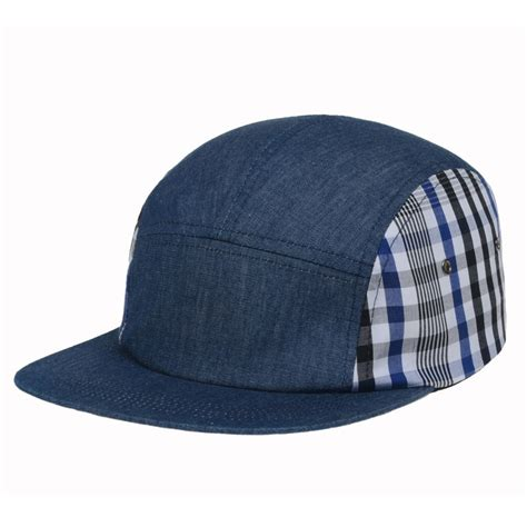 2015 new brand designer 5 panel hats for casual