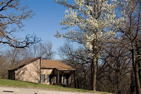 Cabin Park by Platte River State Park Nebraska Cabins Images