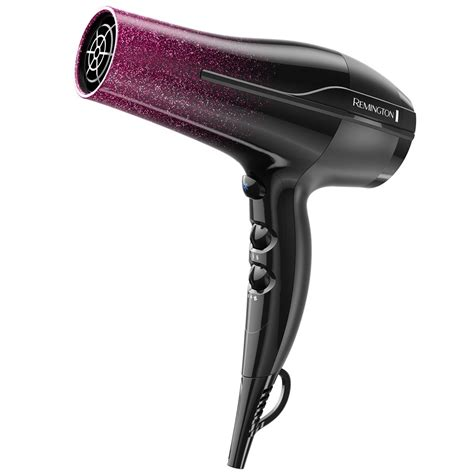 Does A Hair Dryer Work As A Heat Gun ultimate smooth hair dryer remington products