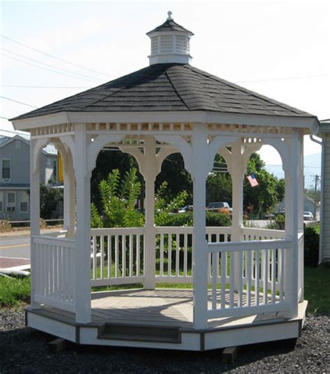 Alan's Factory Outlet   Free Delivery in VA and WV on Gazebo Kits For Sale