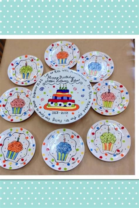 color me mine cypress 17 best images about painted pottery on