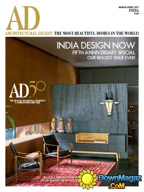 home design magazines india architectural digest in 03 04 2017 187 download pdf