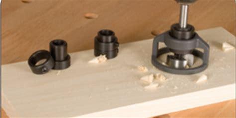 control hole depth   forstner bit toolmonger