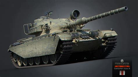Big Wallpaper 3d World 7 picture wot tanks centurion x 3d graphics