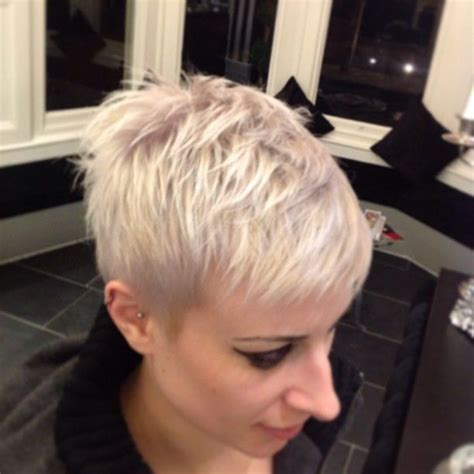 pixie clipper cut haircuts 37 best images about clippered styles on