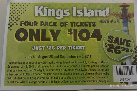 sports fan island coupon code kings island discount tickets kroger best buy it is html