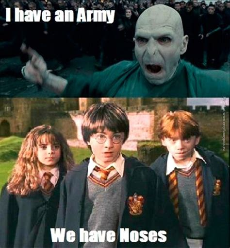 Hp Memes - 25 funny harry potter quotes quotes and humor
