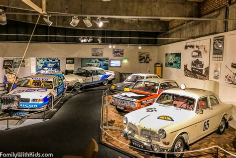 volvo sweden address volvo museum in goteborg sweden familywithkids com