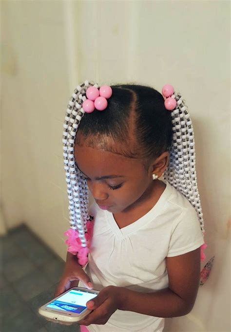nigeria baby hairstyle for birthday 10 images about little black girls hair on pinterest