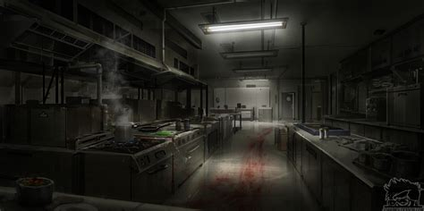 kitchen nightmares by joakimolofsson on deviantart